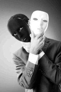 masks people wear